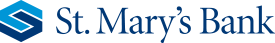 St.Marys Bank logo